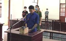 """Phạt tù đối tượng """"thông chốt"""" kiểm dịch COVID-19, tông gãy tay chiến sĩ công an"""