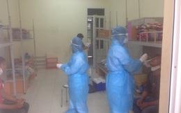 Thanh Hóa: Kết quả xét nghiệm các trường hợp F1 liên quan đến các bệnh nhân ở Hà Nội, Hải Dương