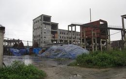 Khởi tố điều tra sai phạm tại dự án thép 1500 tỷ đồng tại Hà Tĩnh