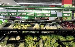 Hàng hóa đang giảm giá sau ngày nới lỏng giãn cách xã hội