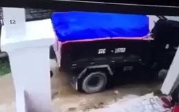 Khởi tố tài xế lùi xe khiến bé trai hơn 1 tuổi tử vong rồi giấu xác