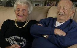 Bí quyết hạnh phúc của cặp vợ chồng hơn 100 tuổi có cuộc hôn nhân kéo dài 8 thập kỉ