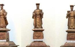 Nhiều ý kiến trái chiều xung quanh việc dựng tượng vua Lý Thái Tông làm biểu tượng công lý