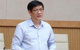 Thứ trưởng Bộ Y tế thông tin bất ngờ về kết quả nuôi cấy virus 5 người tái dương tính COVID-19