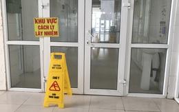 9 trường hợp liên quan tới Bệnh viện Bạch Mai tại Thanh Hóa chưa điều tra được thông tin