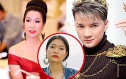 Đàm Vĩnh Hưng, Trịnh Kim Chi bức xúc trước phát ngôn sốc của diễn viên Trà My