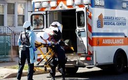 Thế giới chạm ngưỡng 65.000 người tử vong vì COVID-19, nước Mỹ bất lực nhìn số ca nhiễm leo thang