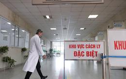 Tin đặc biệt vui về bệnh nhân COVID-19 sáng 5/4 tại Việt Nam