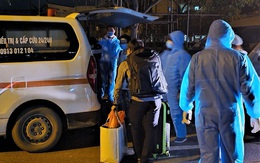 Hải Phòng tiếp nhận các trường hợp hoàn thành cách ly y tế từ địa phương khác về