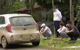 Thanh Hóa: 4 thanh niên trong diện cách ly trốn khỏi địa phương đi dự sinh nhật