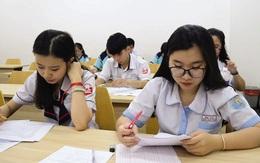 Đề thi tham khảo THPT Quốc gia 2020: Đề thi dễ, nhưng không chủ quan