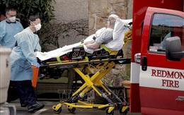 Thế giới vượt mốc 1,5 triệu ca COVID-19, ngày thứ 2 liên tiếp Mỹ mất gần 2.000 công dân