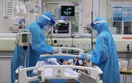Thứ trưởng Bộ Y tế: Phi công mắc COVID-19 có biểu hiện nhiễm trùng nhiều tạng