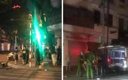 Hà Nội: Đau xót mẹ trẻ 2 con tử vong sau vụ va chạm giao thông lúc nửa đêm