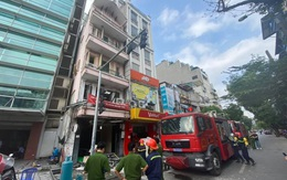 Hà Nội: Đã xác định được nguyên nhân vụ nổ khiến 3 người bị thương nặng ở cửa hàng gà rán Bonchon