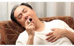 Gặp cơn đau thắt ngực - khi nào là biểu hiện nhồi máu cơ tim?