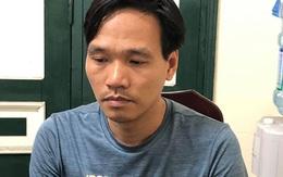 """""""Xạ thủ"""" núp trên tầng cao chung cư ở Hà Nội vô cớ bắn người đi đường bị truy lùng thế nào?"""