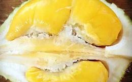 5 nhóm người đừng dại ăn sầu riêng dù có thích mê nếu không muốn mang bệnh