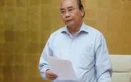 Thủ tướng đề nghị có chiến lược mới phòng chống dịch COVID-19