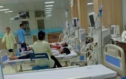 Hải Phòng: Nhiều học sinh bị ngộ độc sau khi uống nước ngọt