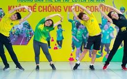Sai lầm trong việc cho trẻ hoạt động thể chất, thể lực nhiều cha mẹ đang mắc ảnh hưởng phát triển chiều cao trẻ