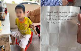 Bắc Giang: Diễn biến mới nhất vụ việc bé trai 5 tuổi bị bỏ lại tòa sau khi bố mẹ ly hôn