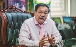 Nhà sáng lập kiêm tổng giám đốc Tân Hiệp Phát Trần Quí Thanh: Xây dựng Tân Hiệp Phát là để trường tồn