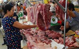 Thịt lợn tiếp tục tăng giá, cao nhất trong lịch sử