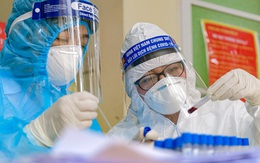 Test nhanh tìm kháng thể, âm tính giả hoặc dương tính giả là điều dễ hiểu