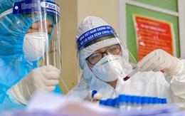 """Cụ ông xét nghiệm lần thứ 4 mới """"ra"""" dương tính SARS-CoV-2"""