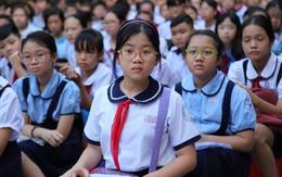 7 trường công lập hot nhất Hà Nội công bố chi tiết thông tin tuyển sinh vào lớp 6 hệ song bằng