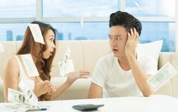 """Ghen tỵ, nói xấu, """"dìm hàng"""" vợ khắp nơi chỉ vì vợ kiếm nhiều tiền hơn"""