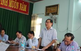 Kim Dinh (Bà Rịa – Vũng Tàu: Nỗ lực để hạn chế thấp nhất sai sót khi triển khai gói 62.000 tỉ