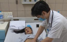 Nắng nóng, người phụ nữ hôn mê, tổn thương đa tạng vì sốc nhiệt