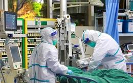 Sáng 20/2: 0 ca mới, 19 bệnh nhân COVID-19 tiên lượng nặng, nặng và nguy kịch