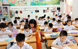 """Chương trình giáo dục mới cho phép giáo viên """"vượt rào"""" khi cần thiết"""