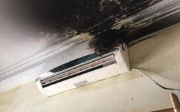 Từ 4 người trong gia đình ở Hà Tĩnh thương vong vì cháy điều hòa: Cách nhiều người đang dùng điều hòa có thể dẫn tới cháy nổ mà không biết