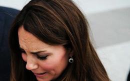 Công nương Kate kiệt sức chịu áp lực nặng nề từ việc tồn đọng của nhà Hoàng tử Harry và Meghan Markle