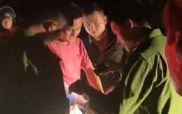 Hà Tĩnh: Khởi tố, bắt tạm giam tài xế nhấn ga hất CSGT văng lên nắp capo rồi lái xe bỏ chạy