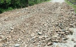 Sở GTVT Thanh Hóa lên tiếng về con đường đau khổ vì bị xe quá khổ, quá tải cày nát
