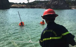 Rủ nhau ra sông Lam câu cá, 2 học sinh lớp 2 tử vong thương tâm