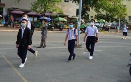 Thêm hai tỉnh Phú Yên và Tây Ninh cho học sinh đi học trở lại từ ngày 1/3