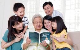 Sách Fucoidan Giải pháp giúp chiến thắng ung thư