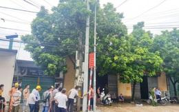 Nghệ An: Sửa chữa đường điện, một công nhân bị điện giật tử vong