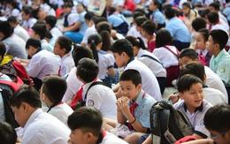 Phụ huynh toát mồ hôi khi trường tiểu học TP.HCM không bán trú
