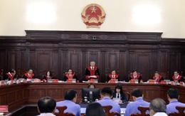 Vụ tử tù Hồ Duy Hải: Phán quyết sinh mạng con người bằng biểu quyết giơ tay có đúng luật?