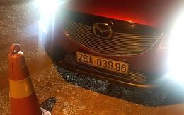 Quảng Ninh: Một tài xế ô tô bị phạt 35 triệu đồng do uống rượu bia