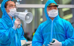 Bộ Y tế khẩn cấp tìm người trên chuyến bay Đà Nẵng - Hà Nội có người mắc COVID-19