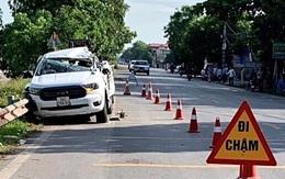 Vụ tai nạn giao thông nghiêm trọng ở Hải Dương: Đã có kết quả kiểm tra chất kích thích các tài xế