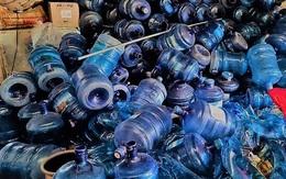 Nước tinh khiết làm từ nước mương ở Hải Phòng: Các trường học đều đã dừng sử dụng nước Vimass Núi Voi